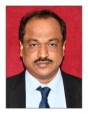 Dr. Nagahanumaiah