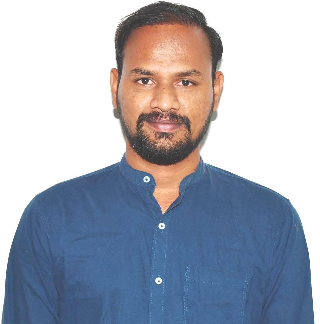 Mr. Bhaskaragoud G