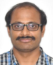 Mr. Anil Kumar K