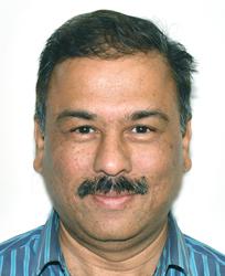 Mr. Arun Kumar J G