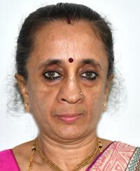 Ms. Asha R Upadhyaya