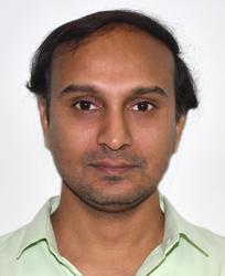Dr. Ashish Varade