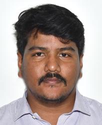 Mr. Bharath P
