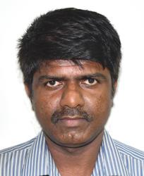 Mr. Girish Kumar M