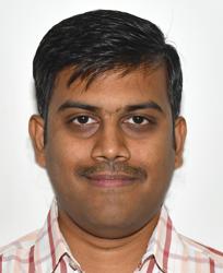 Mr. Gopi Krishna S