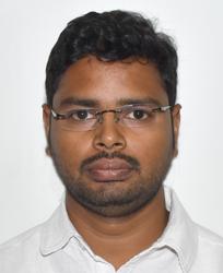 Mr. Harikrishna Satish Thota