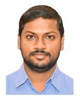 Mr. Ponugumati Jeevan Kumar