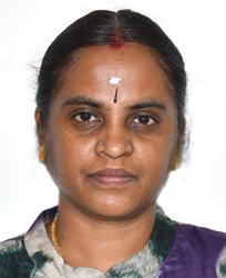 Dr. Kavithaa S
