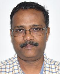 Mr. Krishna Rathod