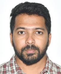 Mr. Manjunath B N