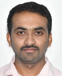 Mr. Manjunath M A