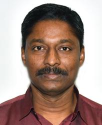 Mr. Mohan Raj B R