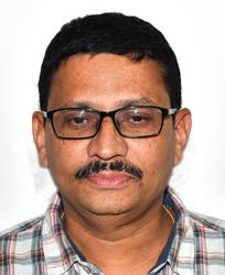 Mr. Niranjanreddy K