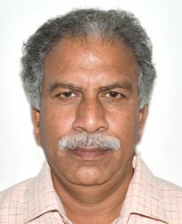 Mr. Padmanabha Sarma.V.A