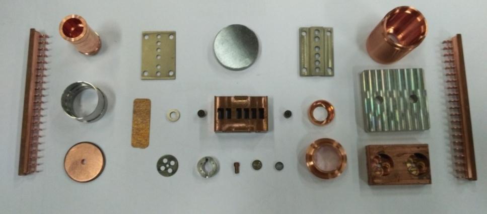 Precision Micro Components