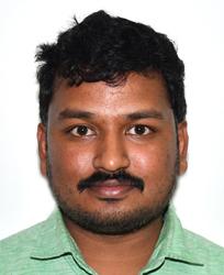 Mr. Pramod Krishna G S