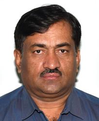 Mr. Raju V R