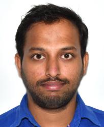 Mr. Saravanan K