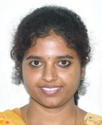 Ms. Shruthi G