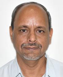 Mr. Shashi Kumar Verma
