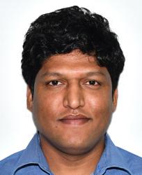 Mr. Vijaykumar Nidagalkar