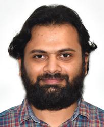 Mr. Vijet Bhandiwad