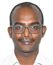 Mr. Vinay Kumar P V