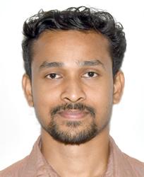 Mr. Vinod A R