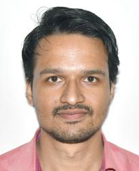 Mr. Vinod Venkatesh Gumaste