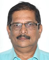 Mr. Yoganath V G