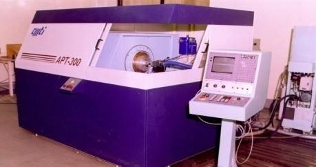 Diamond Turning Machine