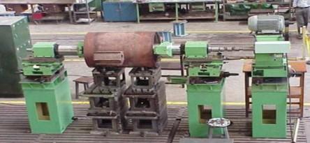 Line Boring Machine (LBM)