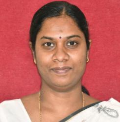Mrs. Sharmila M R