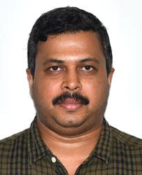 Mr. Adesh Jain N