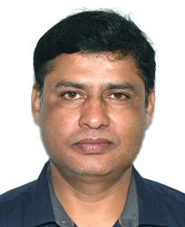 Mr. Anandareddy R