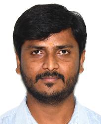 Mr. Bhuthesh G N