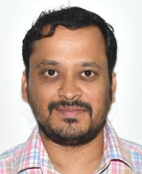 Mr. Bishnu Prasad Sahu