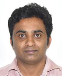 Mr. Girisha C V