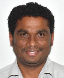 Mr. Harikrishna H V