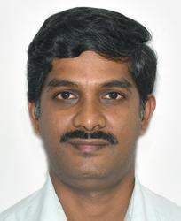 Mr. Harish M