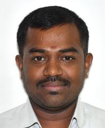 Mr. Harishkumar G