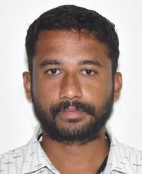 श्री जगदीश एम