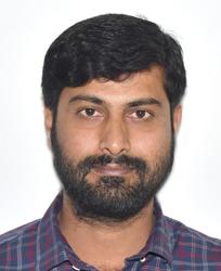 Mr. Jagadish M L