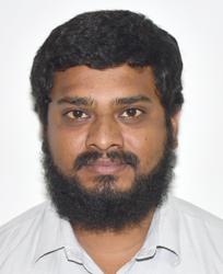 Mr. Jiya Ulla Khan