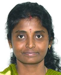 Mrs. Kavitha V