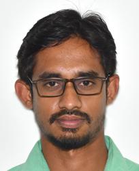Mr. Kirankumar M D