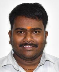 Mr. Krishnakumara T