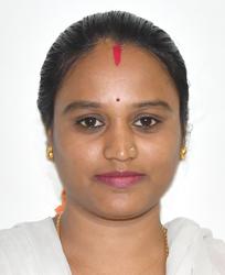 श्रीमती लक्ष्मी देवी बीआर