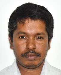 Mr. Mahesh H B
