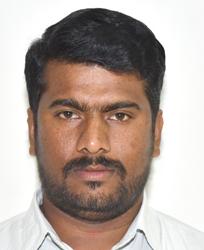 Mr. Manjunatha D B